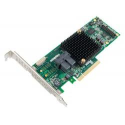 ADAPTEC RAID 8805 Single SAS/SATA 8 portů int. x8 PCIe Gen 3, paměť 1024MB