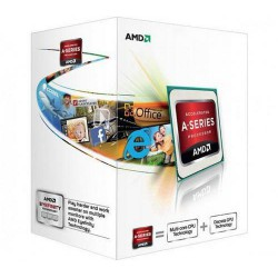 CPU AMD Trinity A4-X2 4020 2core Box (3,2GHz,1MB)