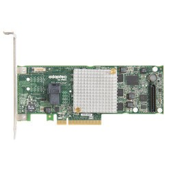 ADAPTEC RAID 8405 Single SAS/SATA 4 porty int. x8 PCIe Gen 3, paměť 1024MB