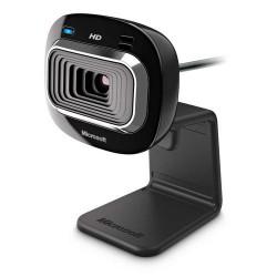 MICROSOFT webcam LifeCam HD-3000 720p (s mikrofonem)