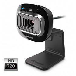 Microsoft webová kamera LifeCam HD-3000 Win USB
