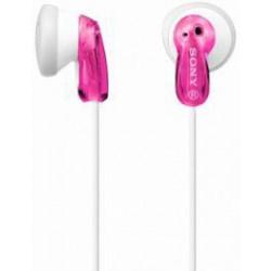 SONY sluchátka Fontopia MDR-E9LP růžové