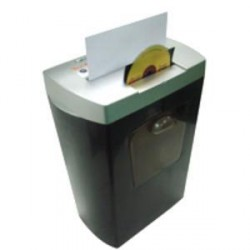 PEACH skartovačka Cross Cut 700XCD (na papír, CD/DVD a kreditek, stupen utajeni 3) - 510807