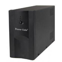 GEMBIRD záložní zdroj UPS-PC-850AP 850VA Advanced, AVR
