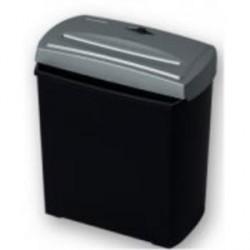 PEACH skartovačka Cross Cut PS500-15 black (stupen utajeni 3) - 510779