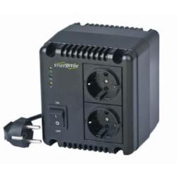GEMBIRD EG-AVR-0801 regulátor a stabilizátor síťového napětí, 220V, 800VA