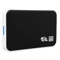 "TRACER 721 AL externí box na HDD SATA 2.5"", USB2.0, hliníkový"