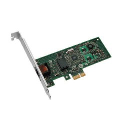 INTEL PRO/1000 PT Desktop Adapter , PCI Express, (Full i low profile)