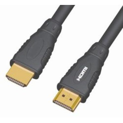 kabel propojovaci hdmi m hdmi m 1m dual shielded standard 1 3 hq