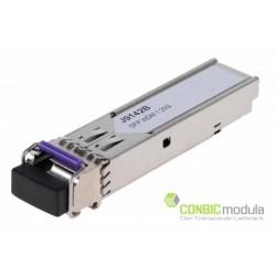 OEM X122 1G SFP LC BX-D Transceiver