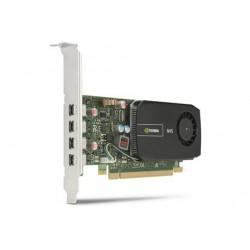HP Nvidia NVS 510 PCIex16 2GB 4xMini-DP