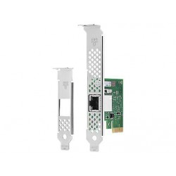 HP Intel Ethernet I210-T1 PCIe NIC