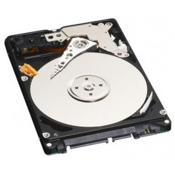 HDD 2,5'' 320GB WD3200LPLX Black SATAIII 7.2k 32MB