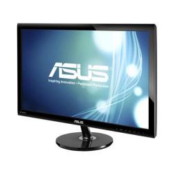 """27"""" LED ASUS VS278H - Full HD, 16:9, HDMI, VGA, repro."""
