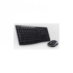 PROMO set Logitech Wireless Desktop MK270, CZ/SK