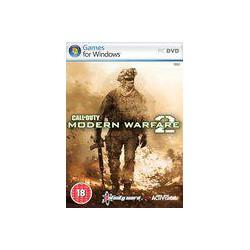 PC CD - Call of Duty: Modern Warfare 2