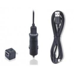 TomTom USB nabíječka do auta + redukce