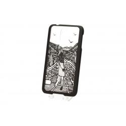 TB Touch pouzdro pro Samsung S5 black