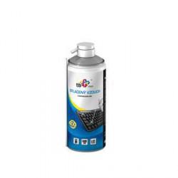 TB Clean Stlačený vzduch 400 ml