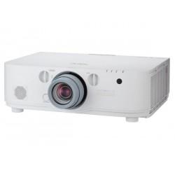 NEC inst. proj PA572W - WXGA,5700lm,bez opt
