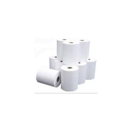 Termopapír šířky 80mm, délka návinu 78m, dutinka 17mm (průměr návinu do 80mm)