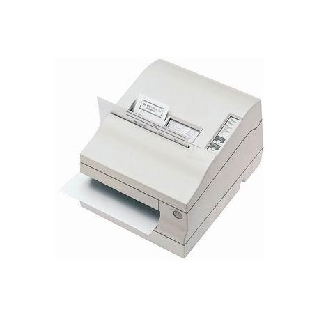 EPSON pokl.tisk.TM-U950,bílá,serial,bez zdroje,CZ