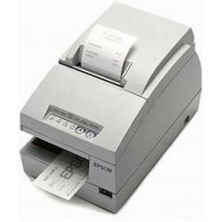 EPSON pokl.tisk.TM-U675,bílá,seriová,bez zdroje