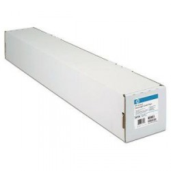 HP Coated Paper, 594mm, 45 m, 90 g/m2