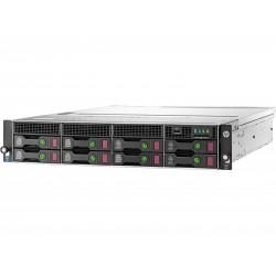 HP DL80 Gen9 E5-2623v3 Kit