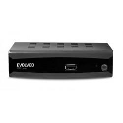 EVOLVEO Alpha HD, HD DVB-T rekordér