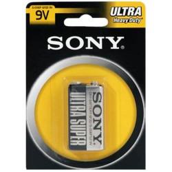 SONY Baterie S006PB1A, 9V E block ULTRA