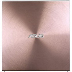AKCE_ASUS SDRW-08U5S-U/PINK externí slim + soft + DVD verbatim pack