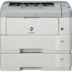 Epson WorkForce AL-M8100DTN USB LAN 40 ppm