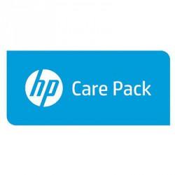 HP 3y NextBusDay Exchange TC Only SVC