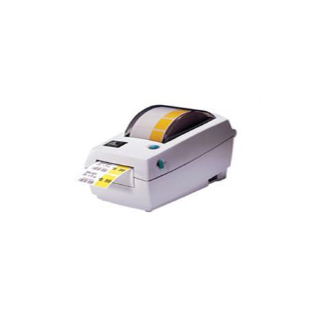 ZEBRA printer TLP2824 Plus USB, 10/100, STD