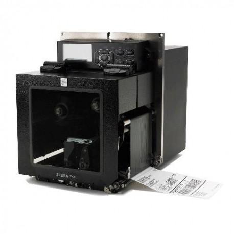 "TT Printer ZE500 4"", RH  300dpi,EU/UKcord"
