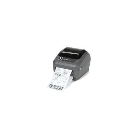 Zebra GK420d, direct termal,203dpi+LAN