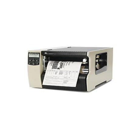 ZEBRA printer 220Xi4, 203dpi, PrintServer, STD