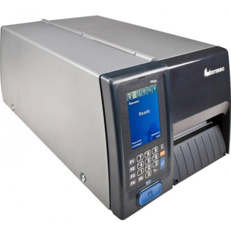 Honeywell PM43C, TT, 203DPI, 4'', TOUCH, USB, RS232, LAN