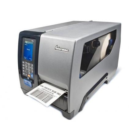 Honeywell PM43, TT, 300DPI, 4'', LCD, USB, RS232, LAN
