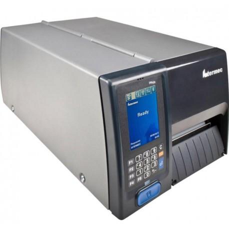 Honeywell PM43C, DT, 203DPI, 4'', ICON, USB, RS232, LAN, REW