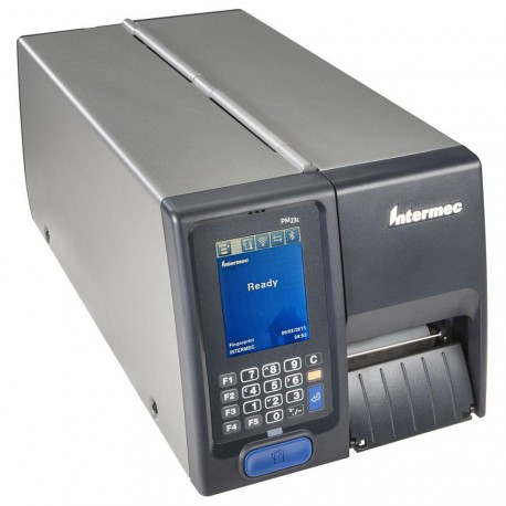 Honeywell PM23, TT, 203DPI, 2'', ICON, USB, RS232, LAN, long door