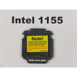 INTEL cap 1155, krytka pro socket patice procesoru intel 1155