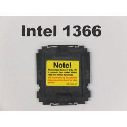 INTEL cap 1366, krytka pro socket patice procesoru intel 1366