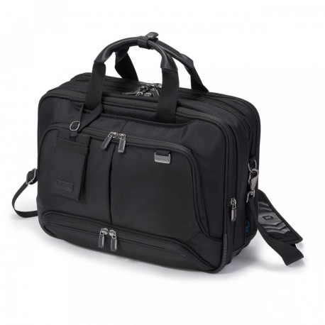 Dicota Top Traveller Twin PRO 14-15,6""