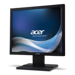 "17"" LCD Acer V176LB - TN,SXGA,5ms,250cd/m2, 100M:1,5:4,VGA"