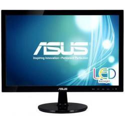 """AKCNI_19"""" LED ASUS VS197DE -5ms,1366x768,černý"""