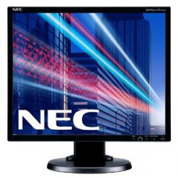 "19"" LED NEC EA193Mi,1280x1024,IPS,250cd,110mm,BK"