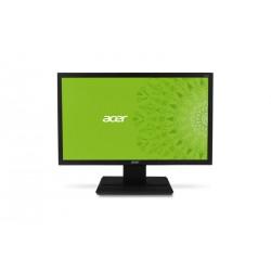 "21,5"" LCD Acer V226HQLB - TN,FullHD,5ms,60Hz,250cd/m2, 100M:1,16:9,DVI,VGA"