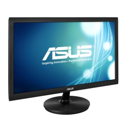 "22"" LED ASUS VS228NE - Full HD, 16:9, DVI,VGA"